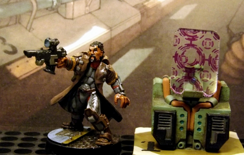 Love this Sedition Wars fig. In fact I have two in metal.
